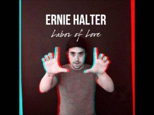 Ernie Halter