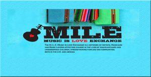 music is love exchange tony lucca