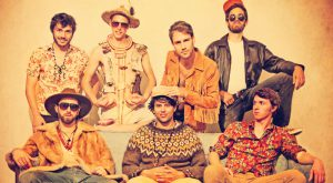 Joe Hertler and the rainbow seekers