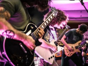astronoid-band